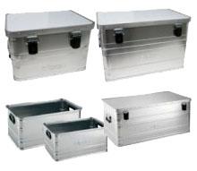 4307f72725cda Hliníkové úložné boxy